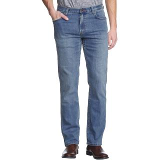 WRANGLER Farmernadrág Texas Tough Mid