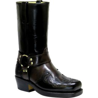 9200 RODEO ANTIK BLACK