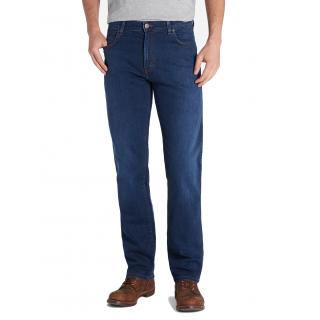 WRANGLER Farmernadrág  Texas Classic Blues