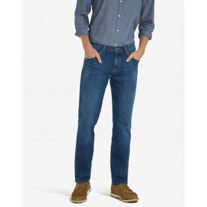 WRANGLER Farmernadrág Arizona Burnt blue W12O3339E